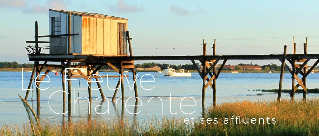 Institution Interdépartemental Aménagement Fleuve Charente (EPTB - Charente ) | 5, Rue Chante Caille, 17100 Saintes | +33 5 46 74 00 02